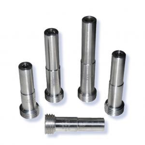 High Strength Abrasive Blasting Nozzles / Compact Sandblaster Parts Nozzle