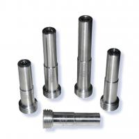 Cheap High Strength Abrasive Blasting Nozzles / Compact Sandblaster Parts Nozzle for sale
