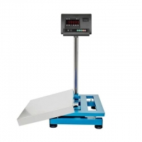 China Rectangular Pipe Welding RS232 Digital Bench Scales on sale