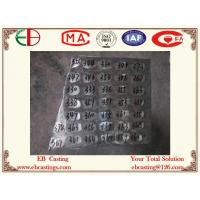 Cross Section Hardness Inspection for Corner Block Liners for SAG Mills EB17012