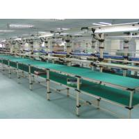 Best Aluminium PE Stainless Steel Pipe Workbench Customized For Production Line / Workshop wholesale