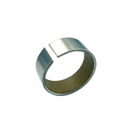 Best Stainless Steel Bushing, PTFE Fabric Sliding Layer wholesale