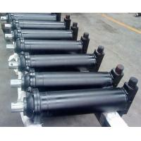 Best Engineering Machine Excavator Hydraulic Cylinder / Dual Action Hydraulic Cylinder wholesale