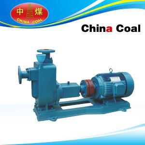 Best ZW self-priming sewage pump wholesale