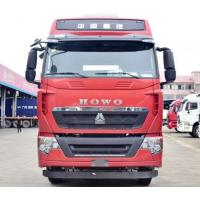 Best Factory Price Howo 6x4 Prime Mover Tractor Truck High Quality and Best Price Available wholesale