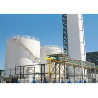 Best Skid Mounted Cryogenic Air Separation Plant To Produce Liquid And Gaseous wholesale