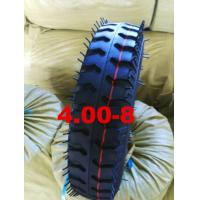 China Agricultural Tire 4.00-8 Lug Pattern Tire 4.00-8 on sale