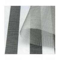 China Used for solar battery stainless steel wire mesh screen with heat-melting resistantwoven ultra fine micron ss wire mesh on sale