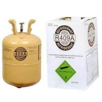China Cylinder Mixed Refrigerant Colorless R409A replacement for CFC-12, refrigerators on sale