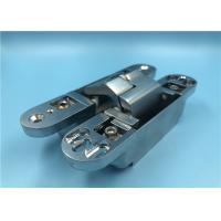 Best High Performance Adjustable Soss Hinges Zinc Alloy Invisible Hinges For Cabinet Doors wholesale