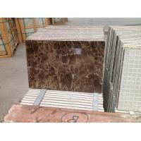 Best Dark Emperador Marble Composite Tiles, Composite Tiles600x600 wholesale
