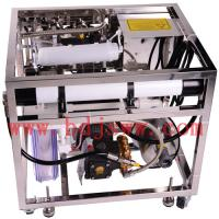 Buy cheap Best Quality Moveable Sea Water Desalination RO System 1000 LPD product