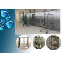 High Pressure Autoclave Steam Sterilizer For Terminal Sterilization Process