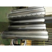 Best Corrugated Roofing Sheet Rolling Metal Forming Process , Sheet Metal Fabrication Process wholesale
