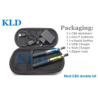 Best EGO CE4 Electronic Cigarette Starter Kits with 650mah rechargeable ego battery wholesale