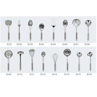China Stainless steel kitchenware on sale