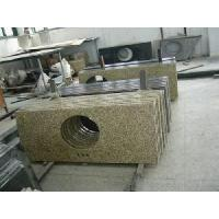 China Granite/ Marble Kitchen Countertop/ Vanity Top (LY-055) on sale