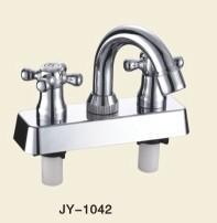 "Best 4"" Plastic Tap With Elegant Design (JY-1042) wholesale"