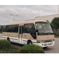 Best Good condition used cars used 30 seats passengers bus second hand diesel bus for sale wholesale