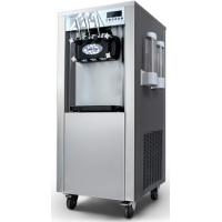 China Touch Screen Commercial Ice Cream Machine , Professional Ice Cream Maker DW138TC on sale