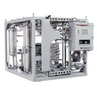 Best Purity 99.999% Hydrogen Generation Plant By Water Electrolysis 20m3/h wholesale