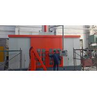 Buy cheap Equal Tee and Reducing Tee Beveling Machine, Stainless Steel & Carbon Stee & from wholesalers