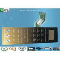 Buy cheap Nikto Backahesive Embossing Membrane Polydome Switch With ESD Shielding Layer from wholesalers