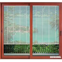 Best Aluminum Sliding Window And Door With Laminated Glass, with insect screen, double glazed wholesale