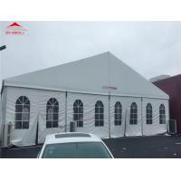 Best Water Proof UV Retardant Outdoor Event Tent For Hotel Catering / Cube Modular Tent House wholesale