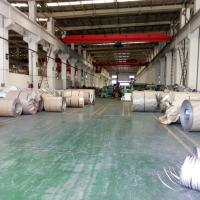 Best 409 Stainless Steel Sheet Mile Edge SUH409L Stainless Steel Plate 0.5 - 12.0mm wholesale