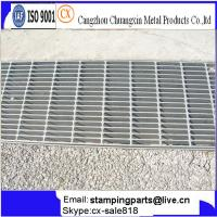Best grated drainage system Metal Grates and Frames wholesale