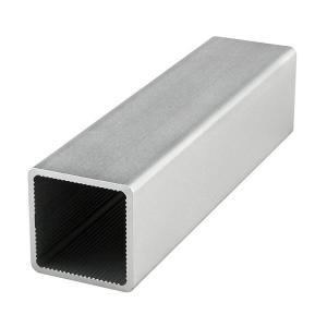 Best 150mm Square Industrial Extruded Aluminum Profile For Tent Pergola wholesale