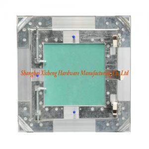 Best Pin Hinge Decorative Access Panel ,  Aluminum Ceiling Access Panel wholesale