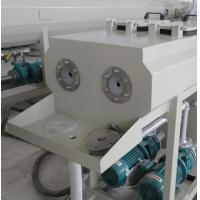 China High Production Effciency PVC Pipe Production Line , PVC Pipe Making Machine on sale