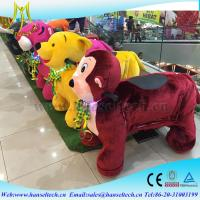 China Hansel walking animal ride on toy and used yamaha outboard motor for sale on sale