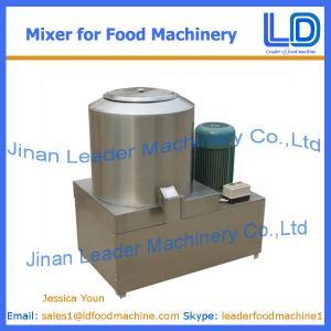 Best CE Automatic Mixers for wheat flour wholesale