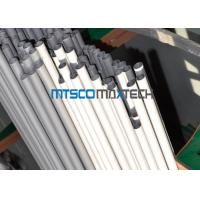 Best 16SWG 3 / 4 Inch UNS S32750 / S32760 Duplex Stainless Steel Tubing For Instrumentation wholesale