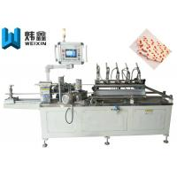 China Low Noise Paper Tube Machine Food Grade Paper Drinking Straw Making Machinery on sale
