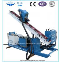 Best XP-25 Jet Grouting Drilling For Ground Reinforcement Construction wholesale