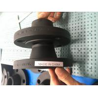 Buy cheap ASTM A105 / A105N NACE0175 , BLIND / SO / WN / CARBON STEEL FLANGE , FF / RF / from wholesalers