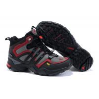China Newest Men's Outdoor Sport Shoes Terrex Fast X FM Mid GORE-TEX on sale