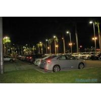 BRIDGELUX LEDs Outside Street Lights 180W 18000lm High Output For Walkways