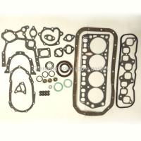 Cheap 4Y For TOYOTA HILUX II PICKUP Engine Parts Overhaul Package Auto Parts Full Set for sale