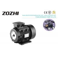 China Speed Control Hollow Shaft 7.5hp AC Electric Motor on sale