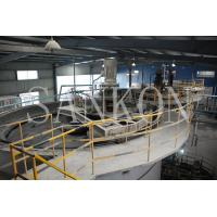 Flyash / Sand AAC Block Plant , 50,000m³ to 400,000m³ annual capacity