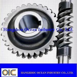China American Standard Worm Gears, type M0.5 M1 M1.5 M2 M2.5 M3 M3.5 M4 M4.5 M5 M5.5 M6 M7 M8 M9 M10 M11 M12 on sale