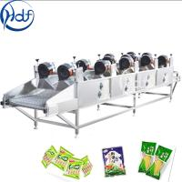 Best Soft Packing Cleaning Industrial Food Dehydrator , Vegetable Dryer Machine wholesale