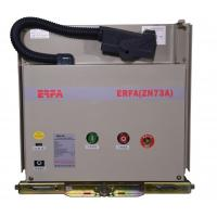 Best 24kv High Voltage Vacuum Contactor MCCB Structure With Common Insulated Cylinder wholesale
