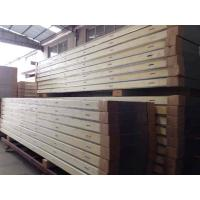 Best Decorative EPS Sandwich Wall Panel , Acoustic Insulated Polystyrene Foam Wall Panels wholesale