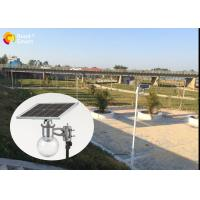 Best 12w Road Smart  Solar Powered Garden Lights Available To Wall Pole Installation wholesale